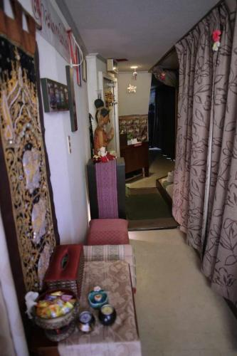 Thaileela Kitashinagawa Interior