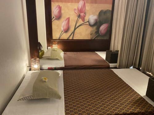 Thaileela Kamata Massage Area